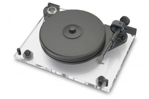Pro-Ject 6 Perspex DC