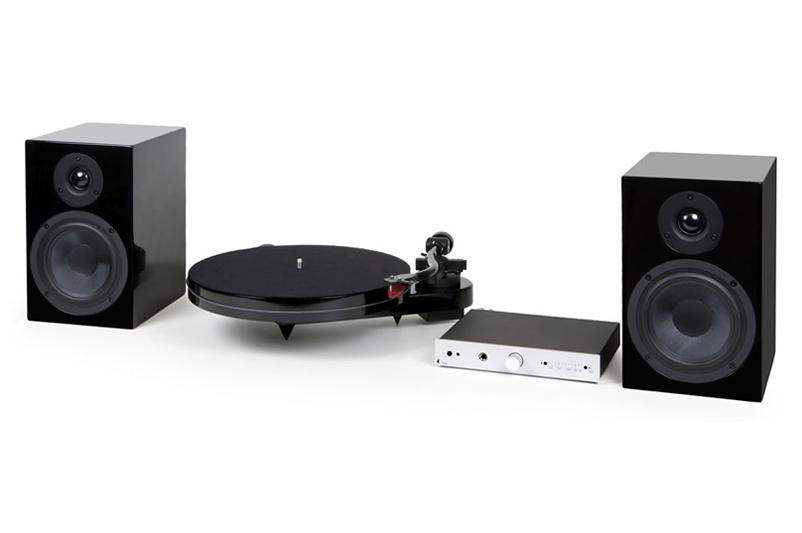 Pro-Ject Supersense SuperPack