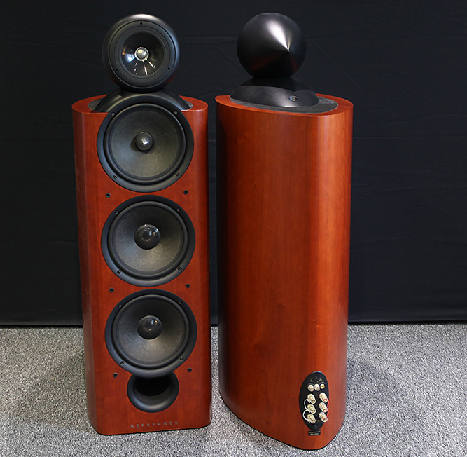 Kef Reference 207.2
